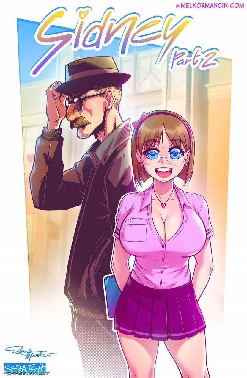 reading sidney (original) hentaimelkor (romulo mancin) - 2