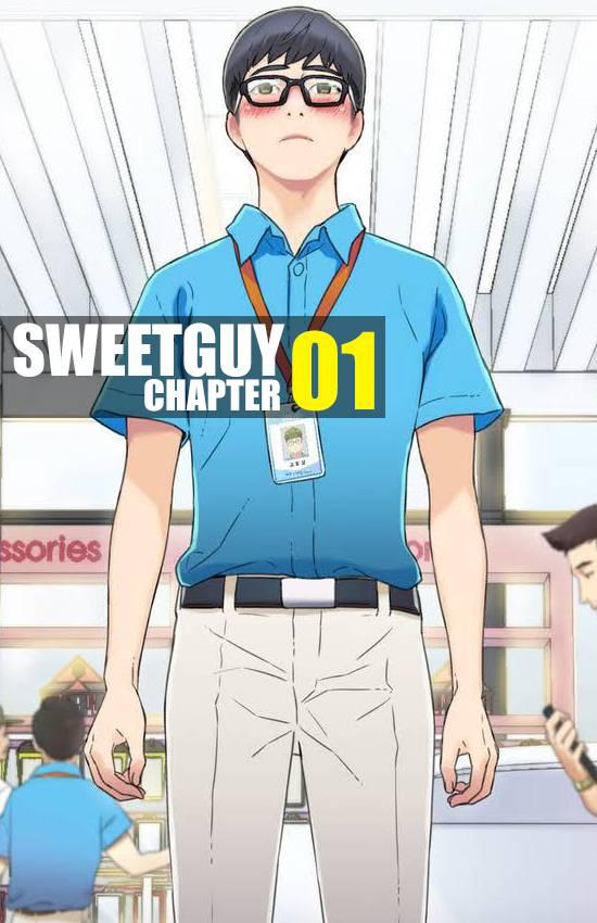 Sweet Guy Hentai