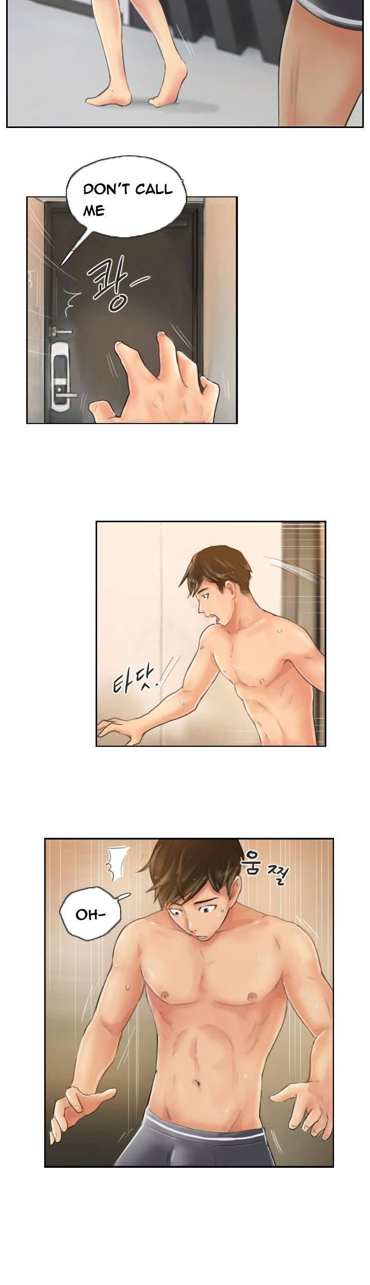 New Face [Korean] Chapter 12 - Manhwa18.com