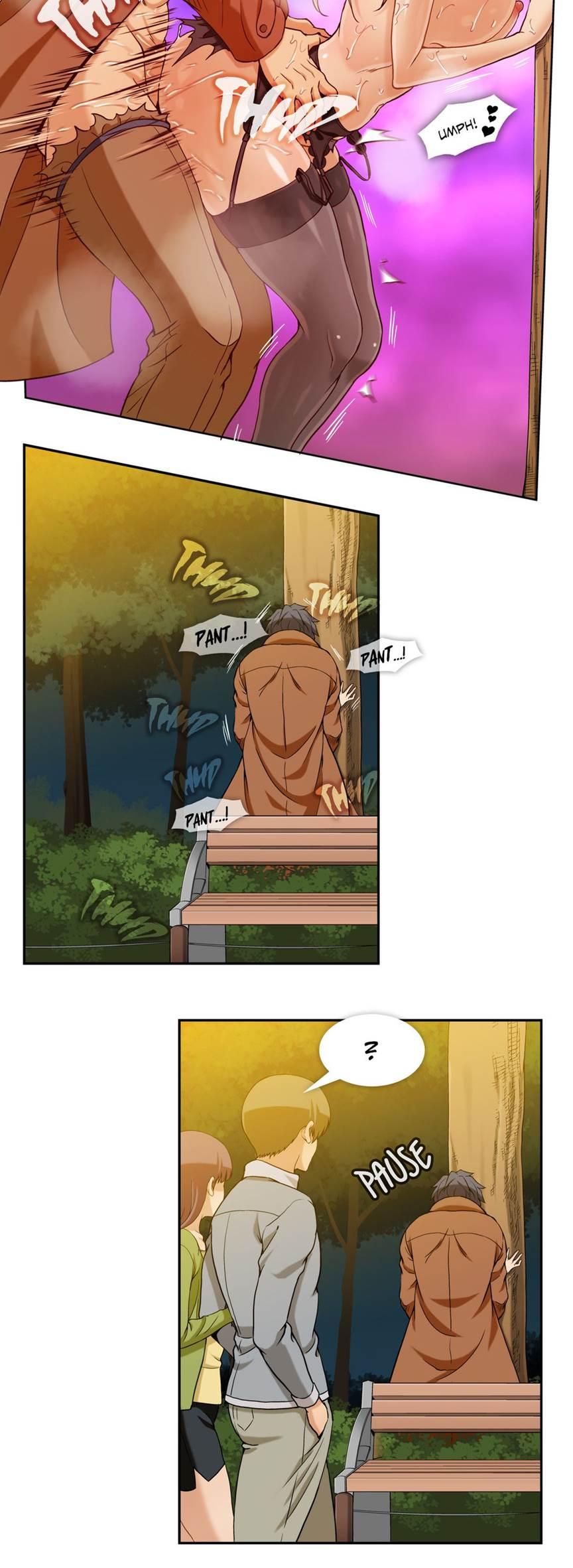 Secret Folder [Korean] Chapter 13 - Manhwa18.com
