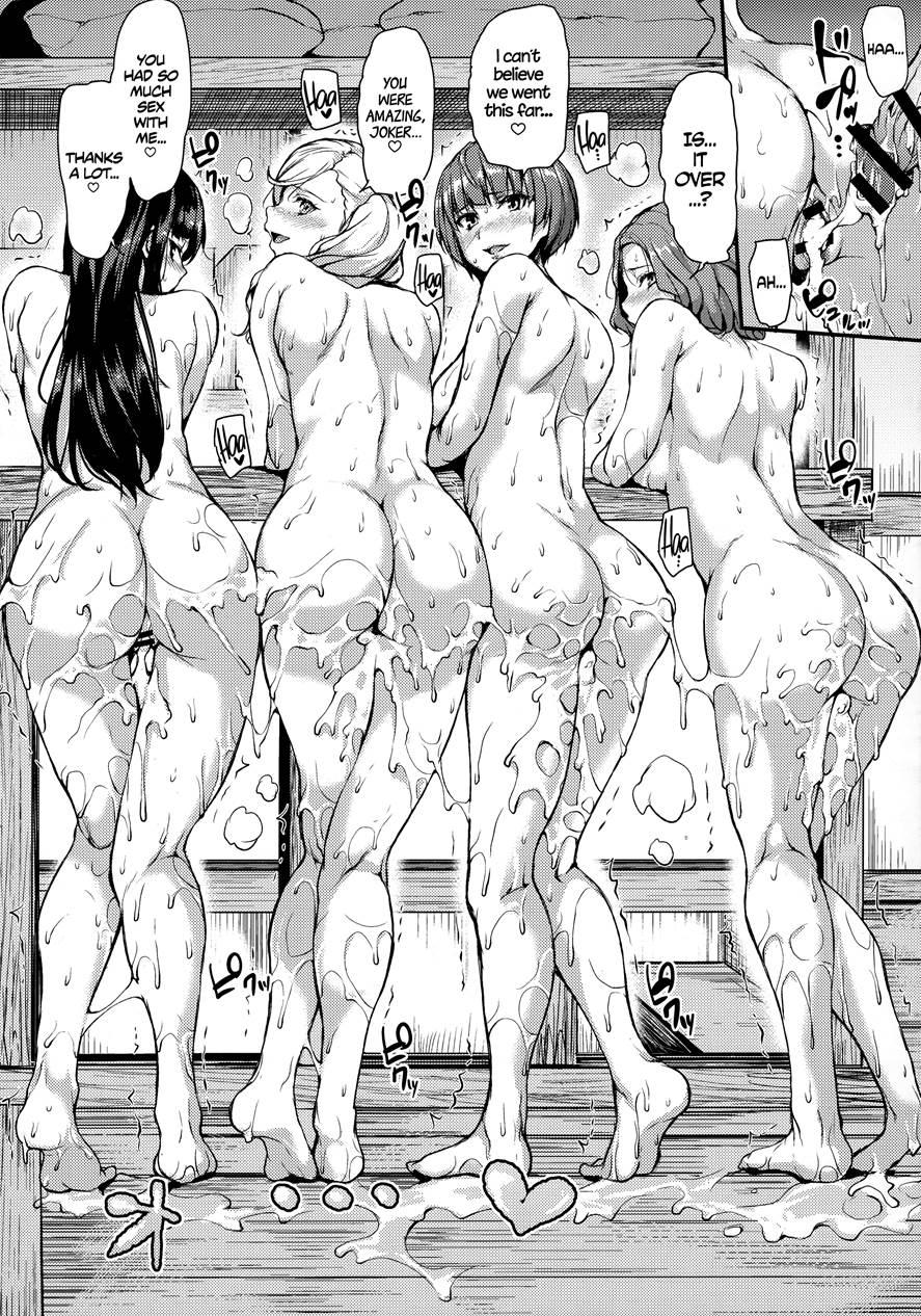 manga hentai reader