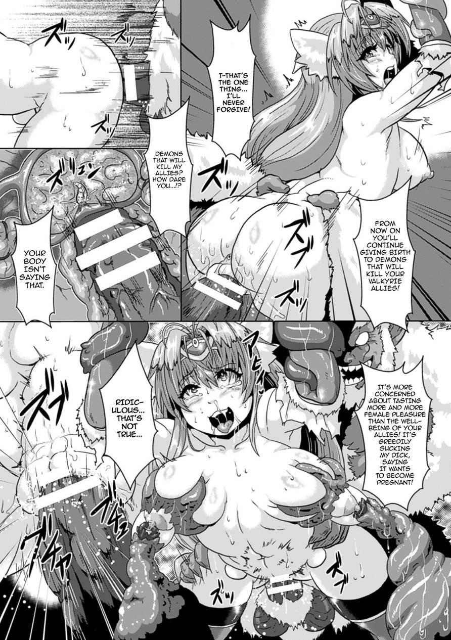 Hentai Pregnant Ovary