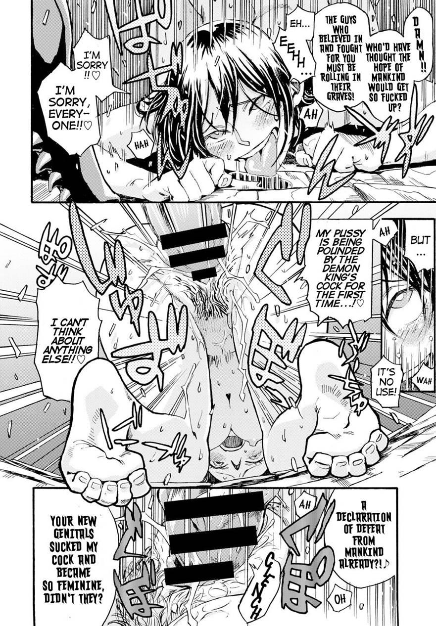 Brave Hentai Porn - Brave of Fantasia