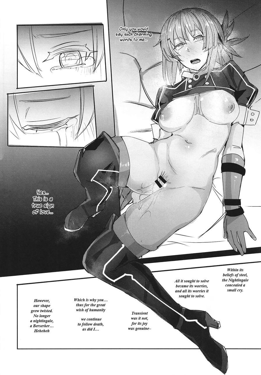 Reading Psuedo Romantic Pleasure Therapy (Doujinshi) Hentai ...