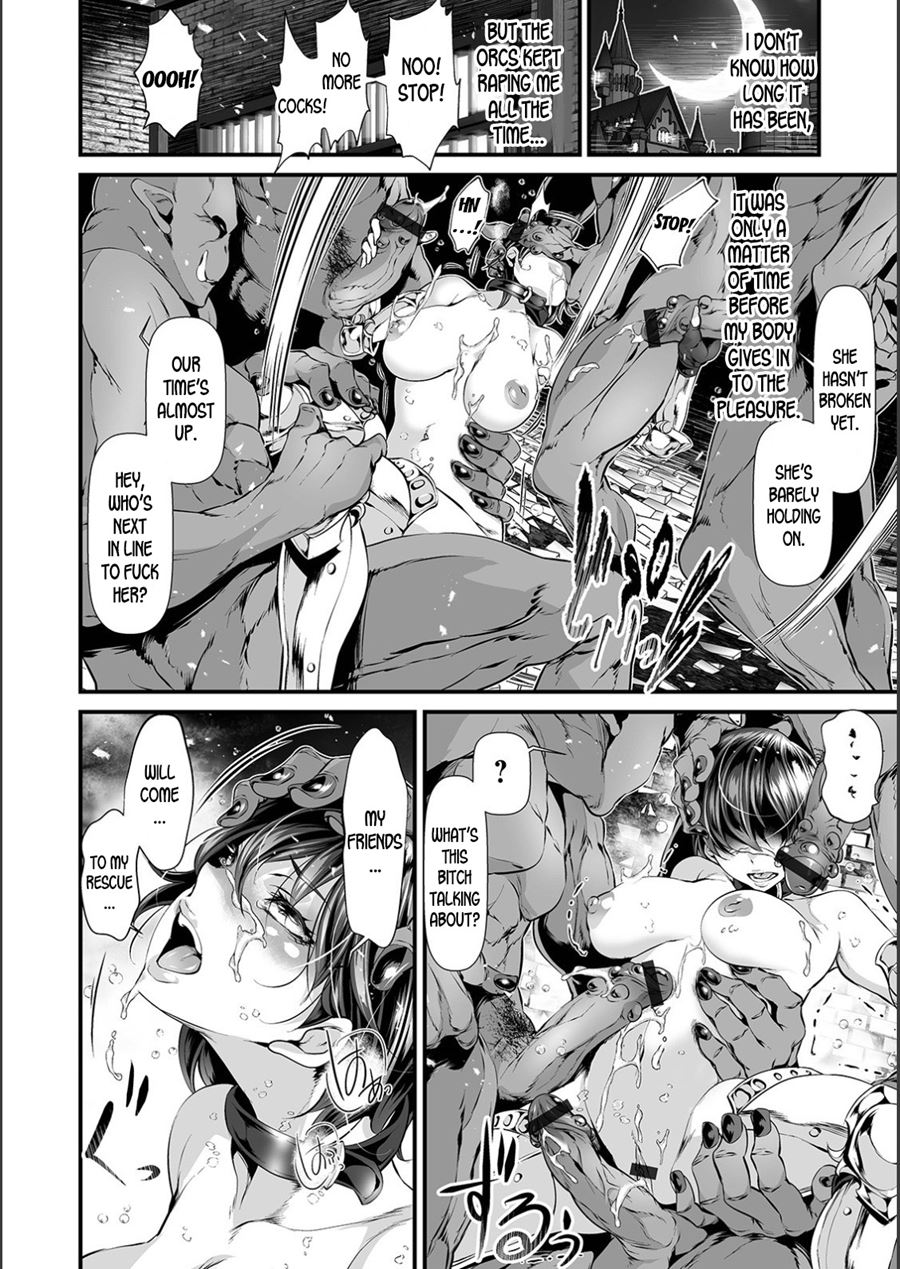 Hentai with story