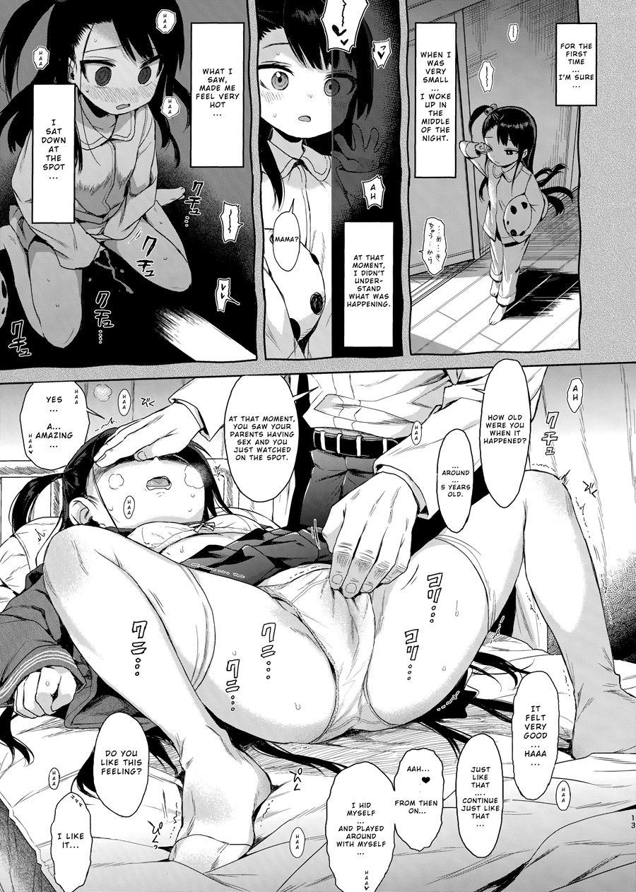 Young sex manga Anime