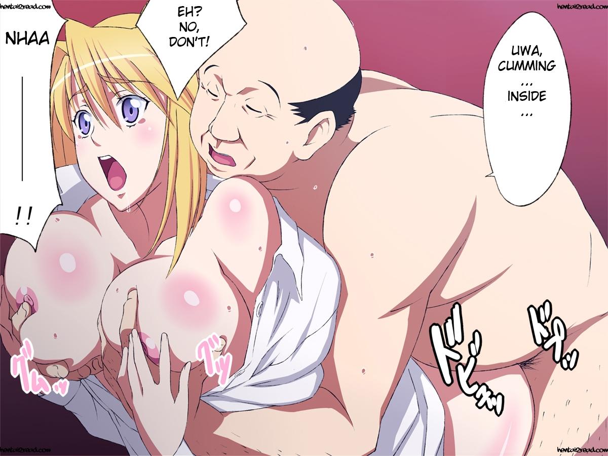 Rubias Sex