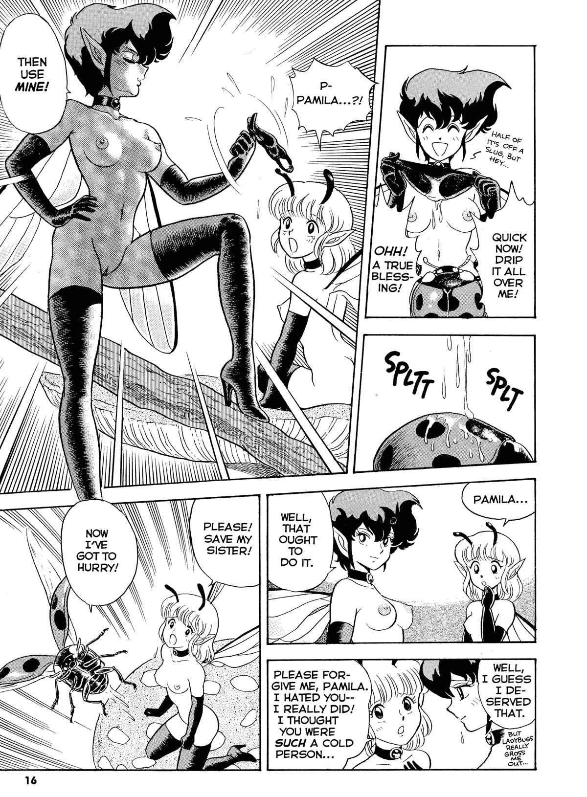 Sailor moon hentai site