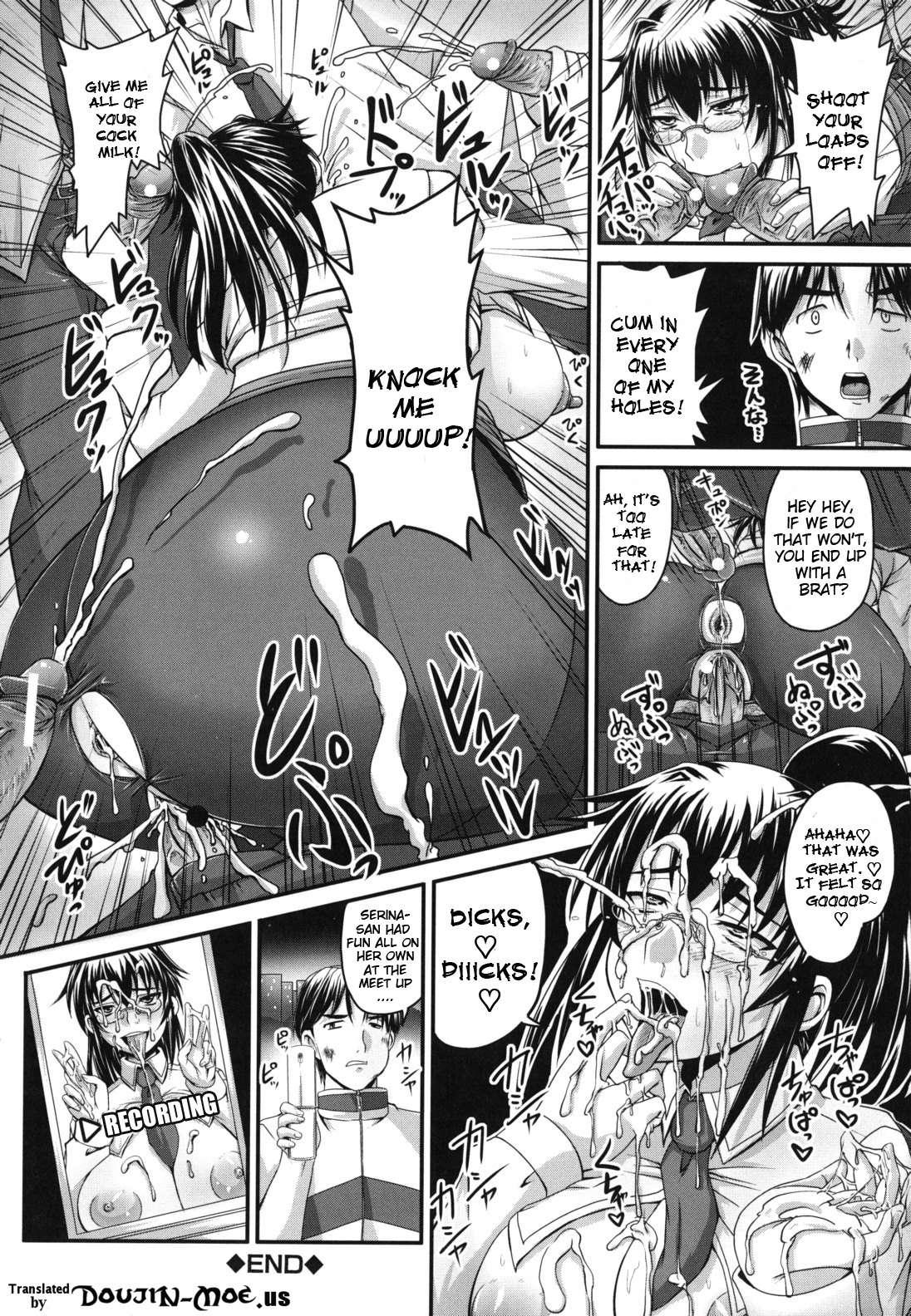 Get Pregnant Hentai reading get pregnant, you dirty slut (original) hentai