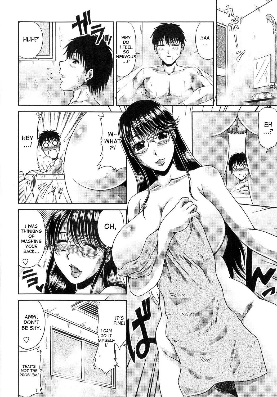 Milf Hentai Manga
