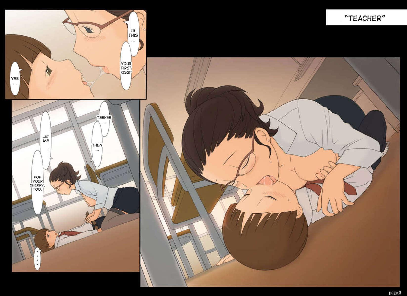 Hentai Stories in reading ponpharse (original) hentaiponfaz - 9: short story